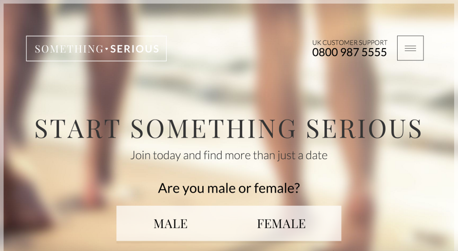 Venntro Launches AntiHookup Site For Serious Daters