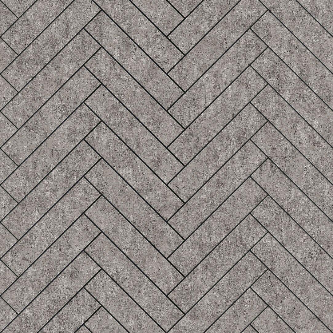Raw Tiles Grey Tile Wallpaper Stone Wallpaper Tiles