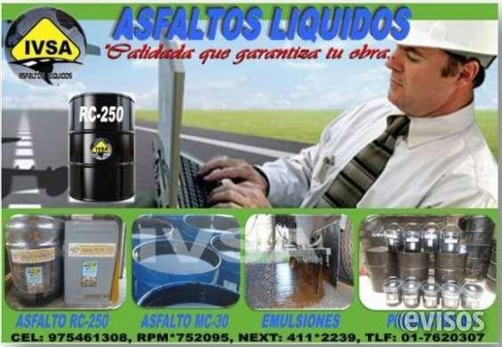 PROTECTOR DE PAVIMENTOS DE BUENA CALIDAD EN IVSA 994112239 IVSA ASFALTO le da la bienvenida , tenemos  .. http://lima-city.evisos.com.pe/protector-de-pavimentos-de-buena-calidad-en-ivsa-994112239-id-617766