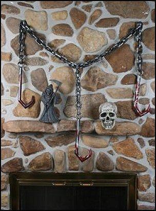Halloween decorations  IDEAS a INSPIRATIONS Halloween Decor