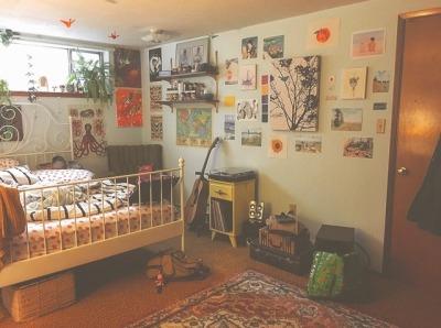 Bedroom 90s In 2020 Cosy Room Aesthetic Room Decor Retro Room