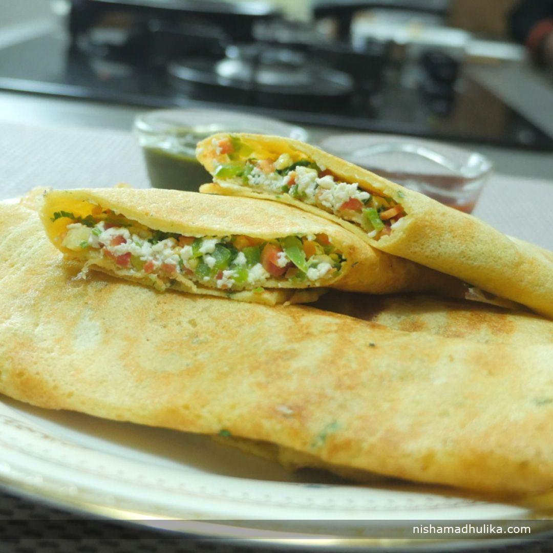 Pin by Nisha Madhulika on Sumptuous Breakfast recipes