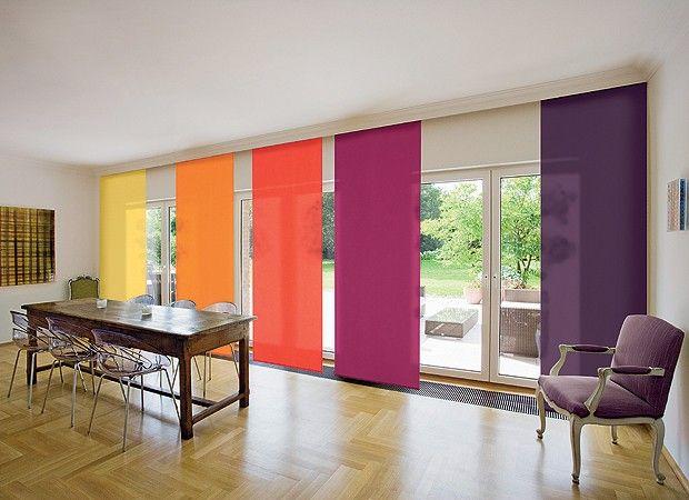 Dicas econômicas de decoração gordijnen tapijten