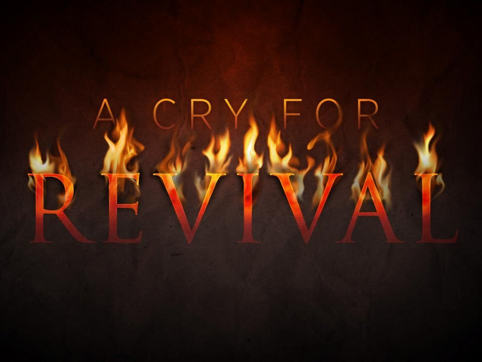 List of Synonyms and Antonyms of the Word: revival fire