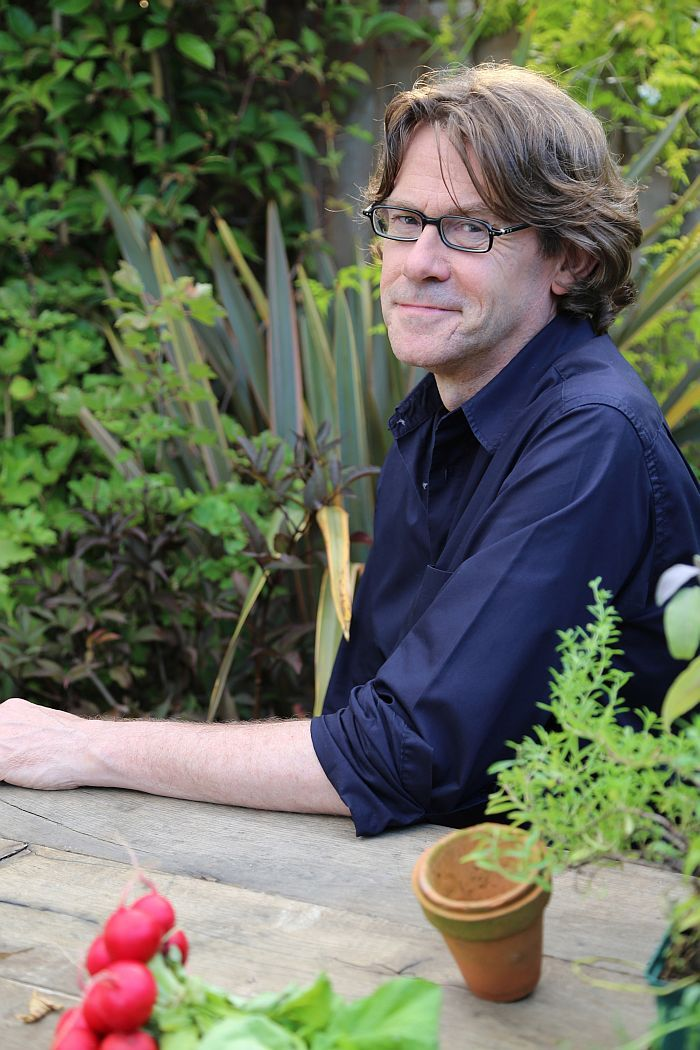 Bongusto TV: Neue Serie mit BBC-Kochstar Nigel Slater http ...