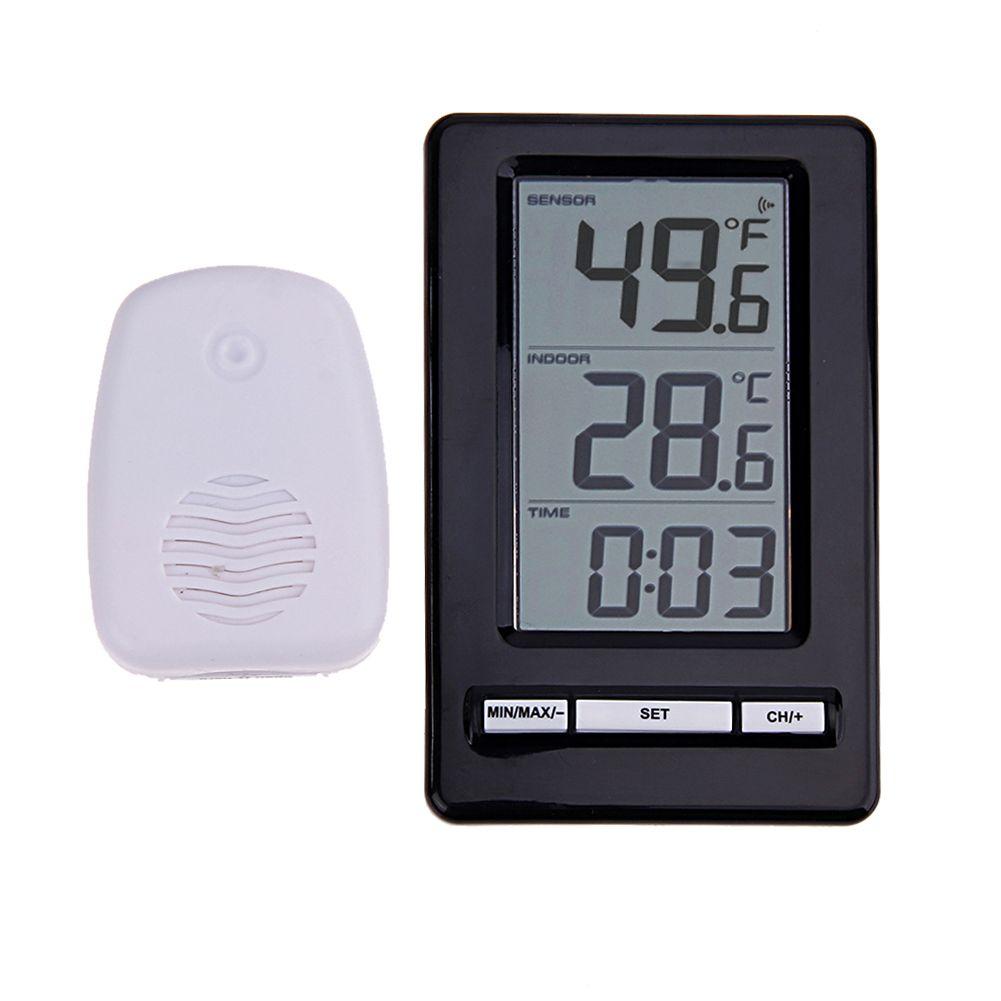 Wireless Indoor Temperature Sensor