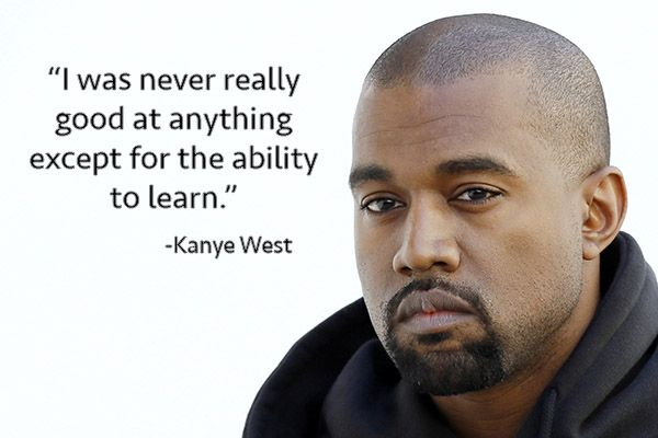 Kanye West's Best Fashion Quotes of All Time Kanye west