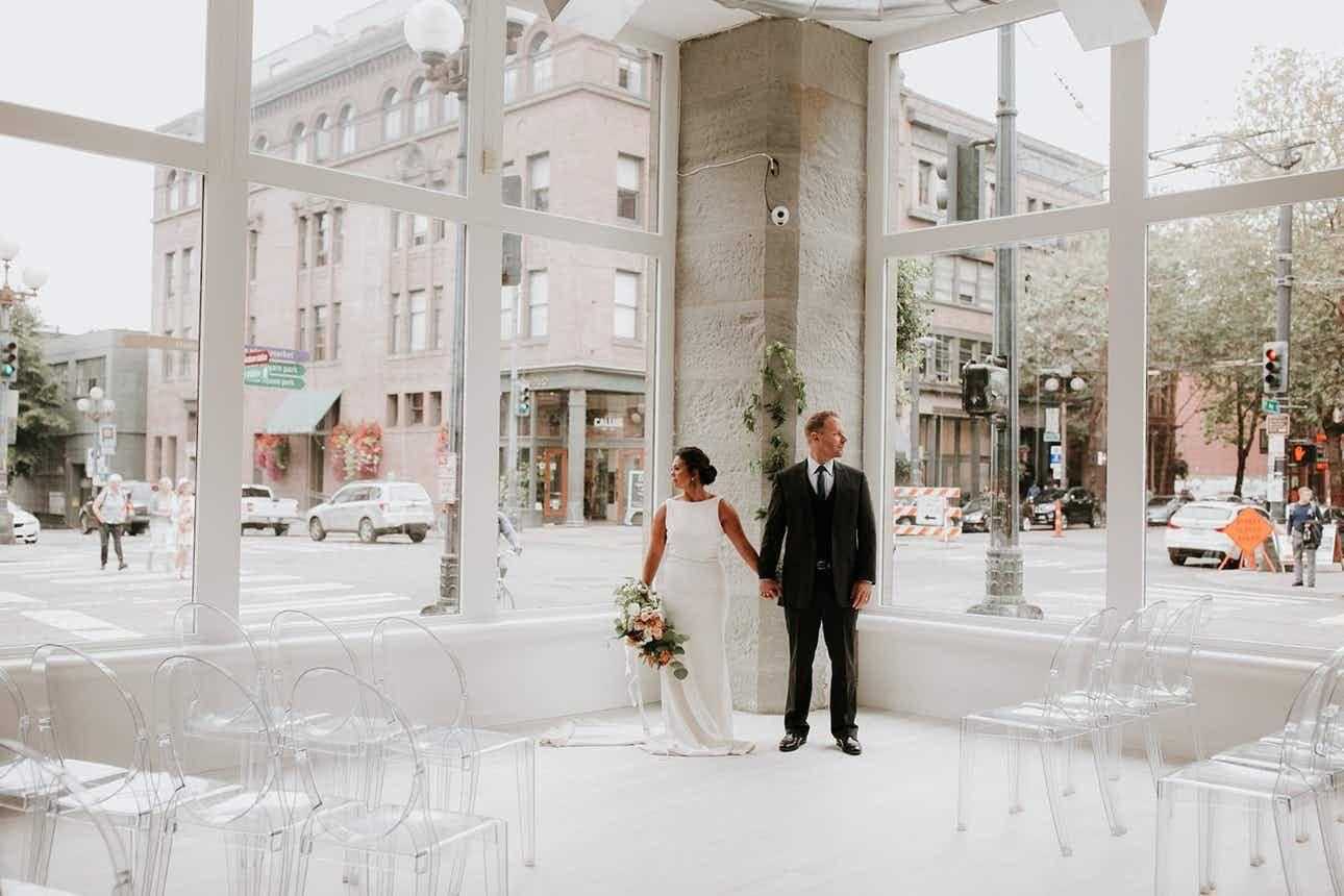 THE 101 Wedding Venue Seattle WA 98104 | Seattle wedding ...