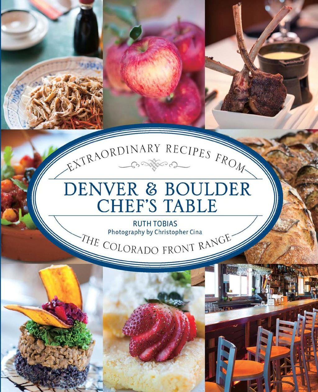 Denver Boulder Chef S Table Ebook Rental In 2020 Mug Recipes Recipes Chefs Table