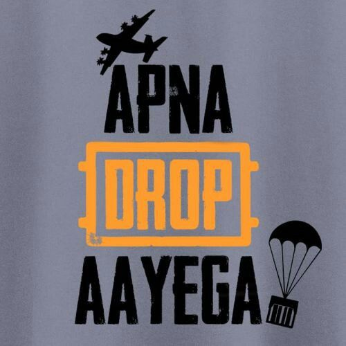 Apna DROP Aayega