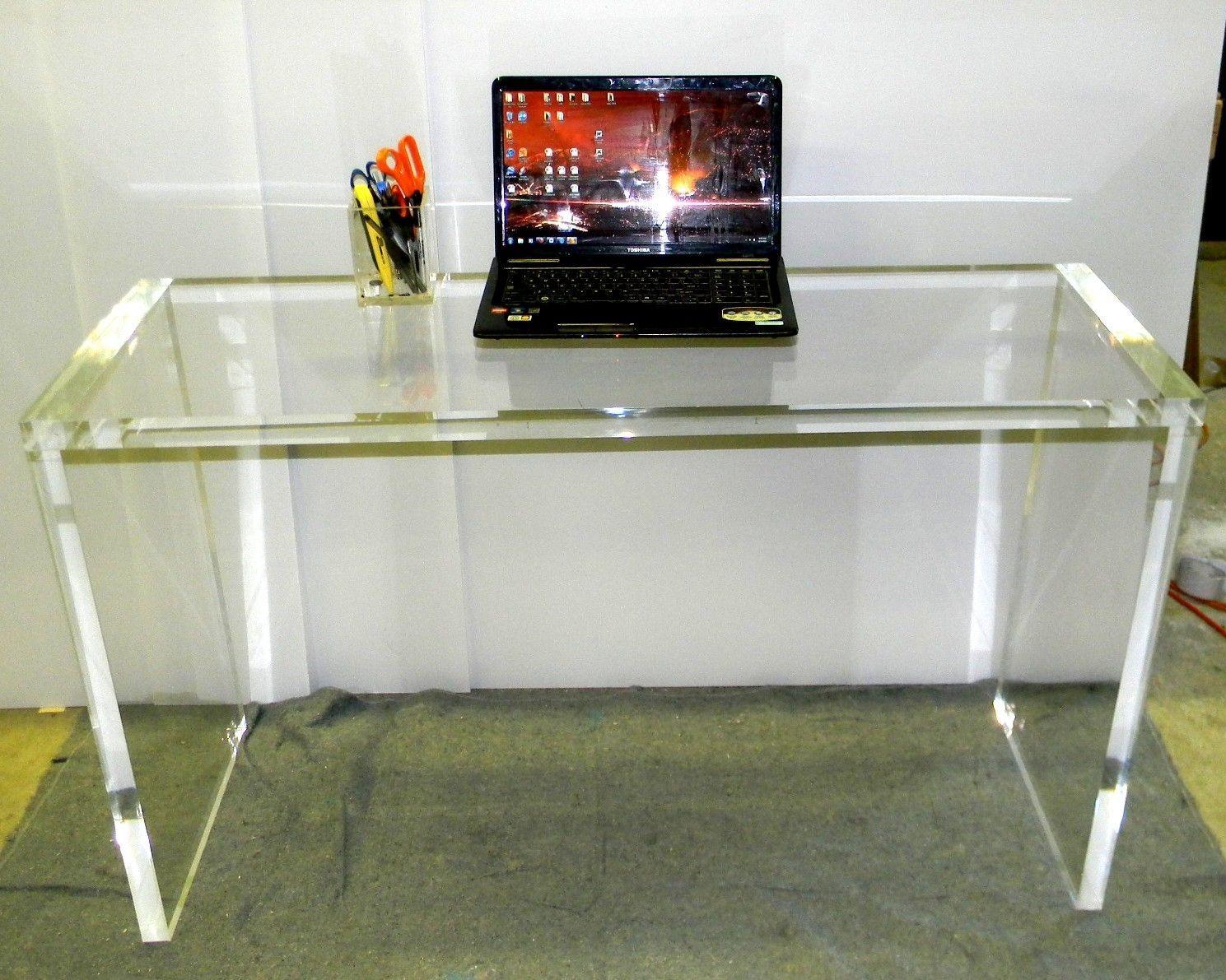 Custom Made Console Table / Desk   1.5