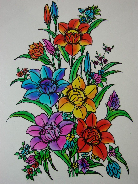Glass Painting Wallpaper 2 Jpg 1056 1408 Glass Painting