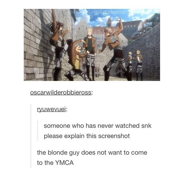 Pin By Parker On Snk Attack On Titan Funny Attack On Titan Titans