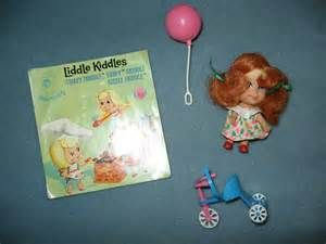 liddle kiddles dolls with cars - Bing images