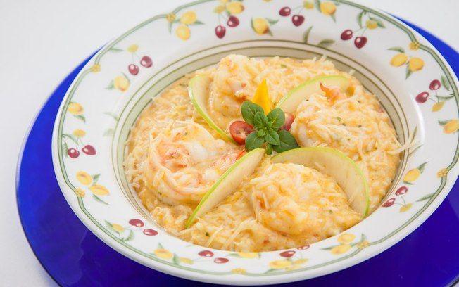 Risoto de camarão e mais 10 receitas fáceis para impressionar no Dia das Mães