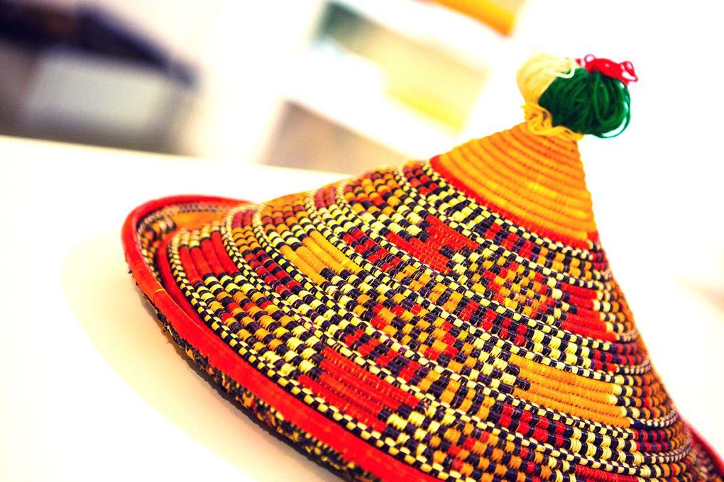 HABARI_Design_Store food plate Ethiopia