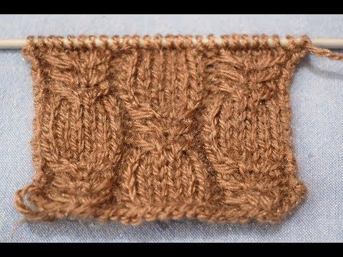 Knitting Pattern For Gents Sweater Youtube