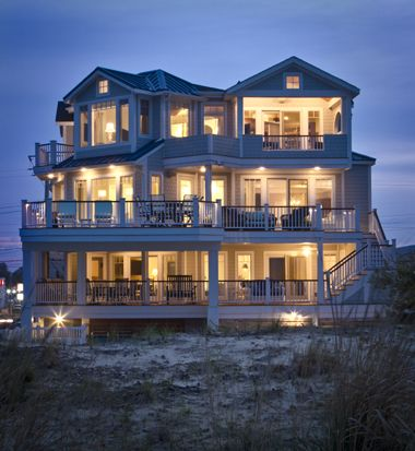 House Fenwick Island