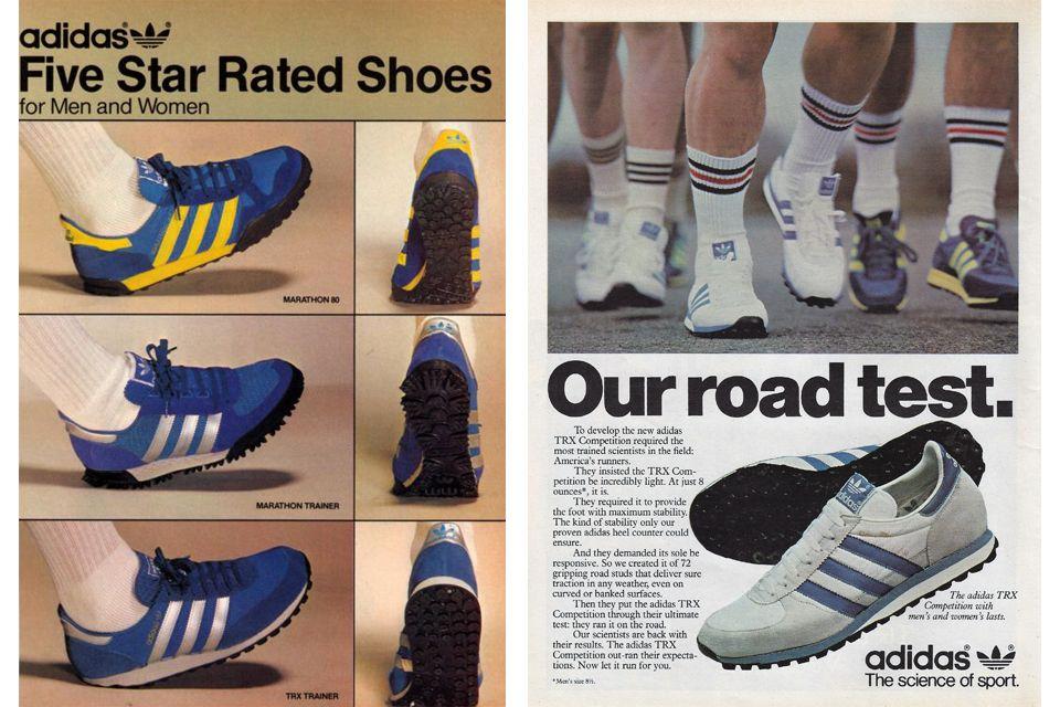 Adidas Running (1979) | Classic Kicks