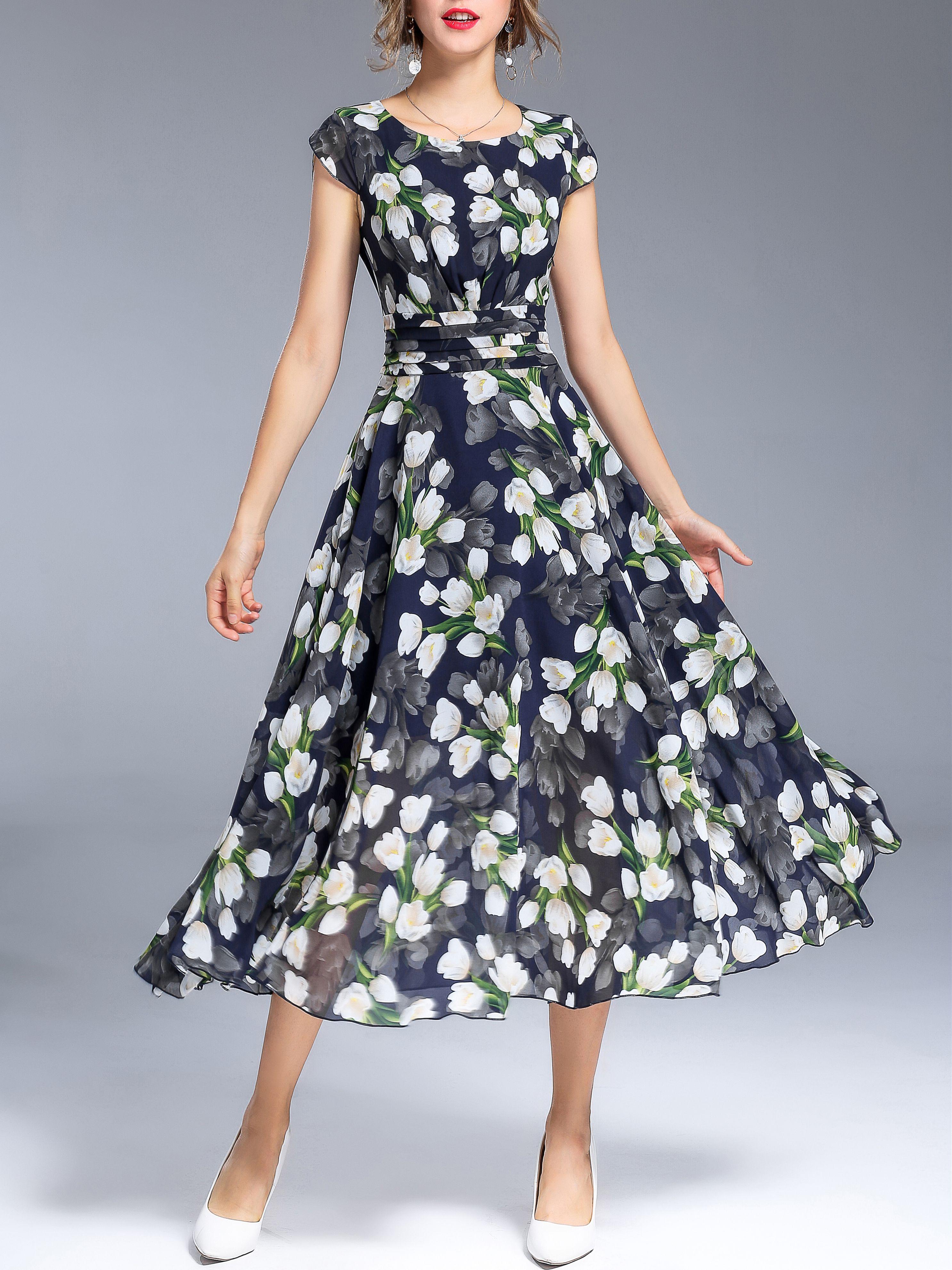 85054edf38a6 Cute Dresses, Vintage Dresses, Casual Dresses, Beautiful Dresses,