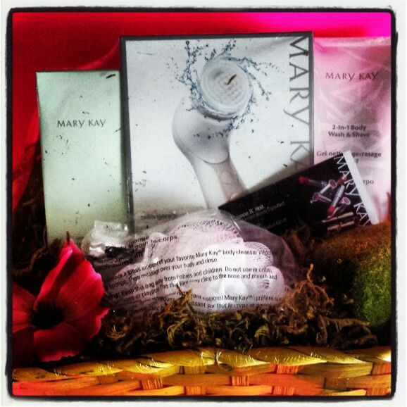 Mothers Day Basket $80