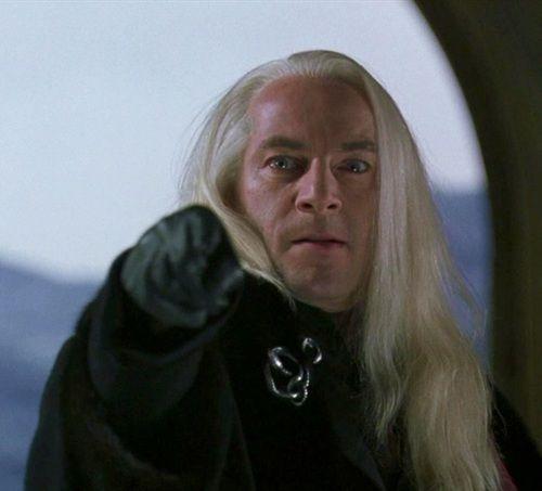 Jason Isaacs As Lucius Malfoy 5 Tumblr Jason Isaacs Lucius Malfoy Harry Potter Lucius Malfoy