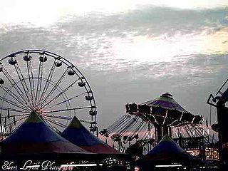 Erie County Fair located in Hamburg, New York offers a variety of activities such as rides, games, shows, and concerts. You can save money on admission, food, shows, and exhibits. Visit this site for more information.
