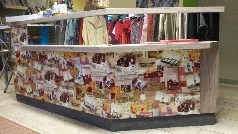 d c fix klebefolie dover vintage retro design 2 67 5. Black Bedroom Furniture Sets. Home Design Ideas