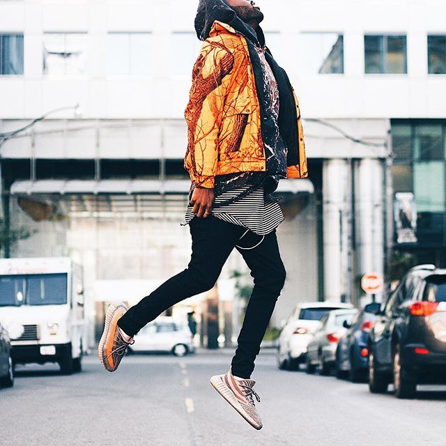 hypebeast style