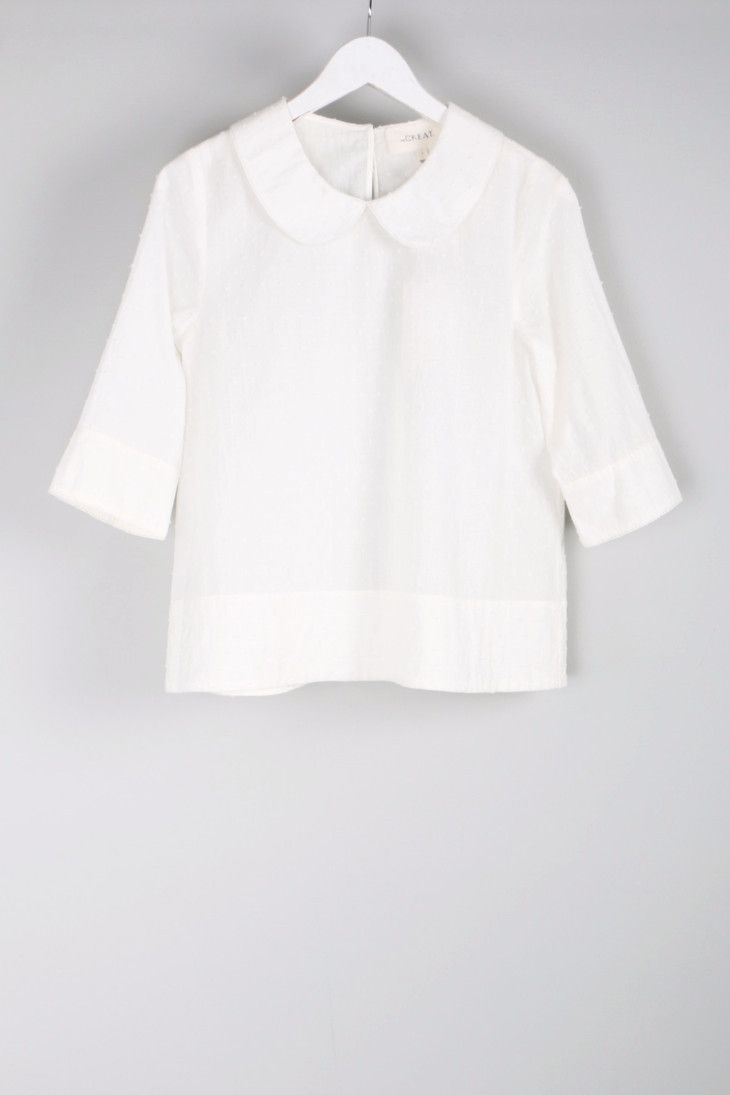 The Pinafore Top