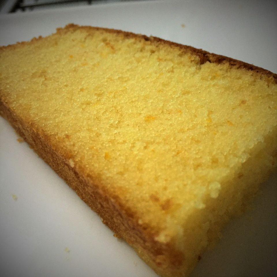 Orange Butter Cake Orange Butter Cake Orange Cake Recipe