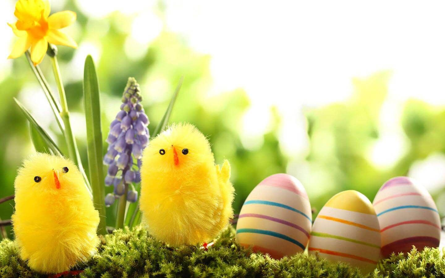 Pin On Easter Wallpapers