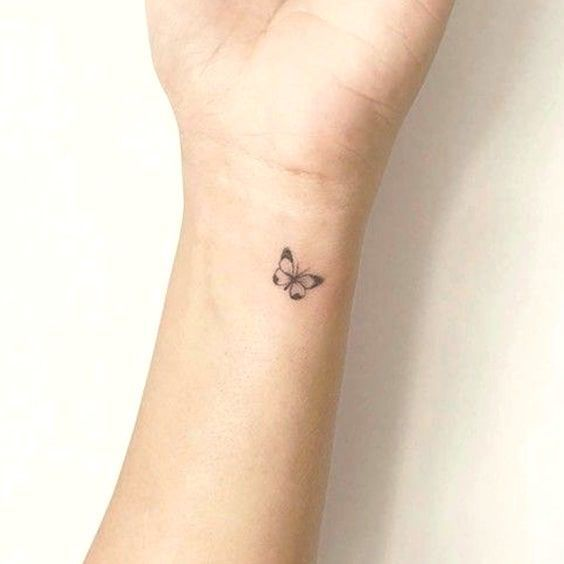 Photo of 70+ Small Tattoos For Women – Meaningful Small Tattoos