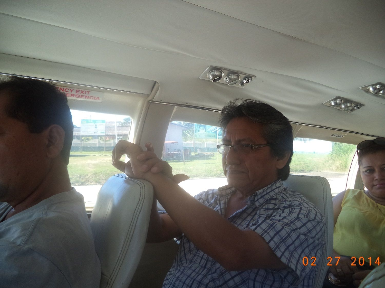Transporte aereo en avionetas en la amazonia del Peru, importante rubro de transporte de carga, pasajeros y servicios, que debe recibir el apoyo necesario para afianzar la conectividad e interconexion amazonica.