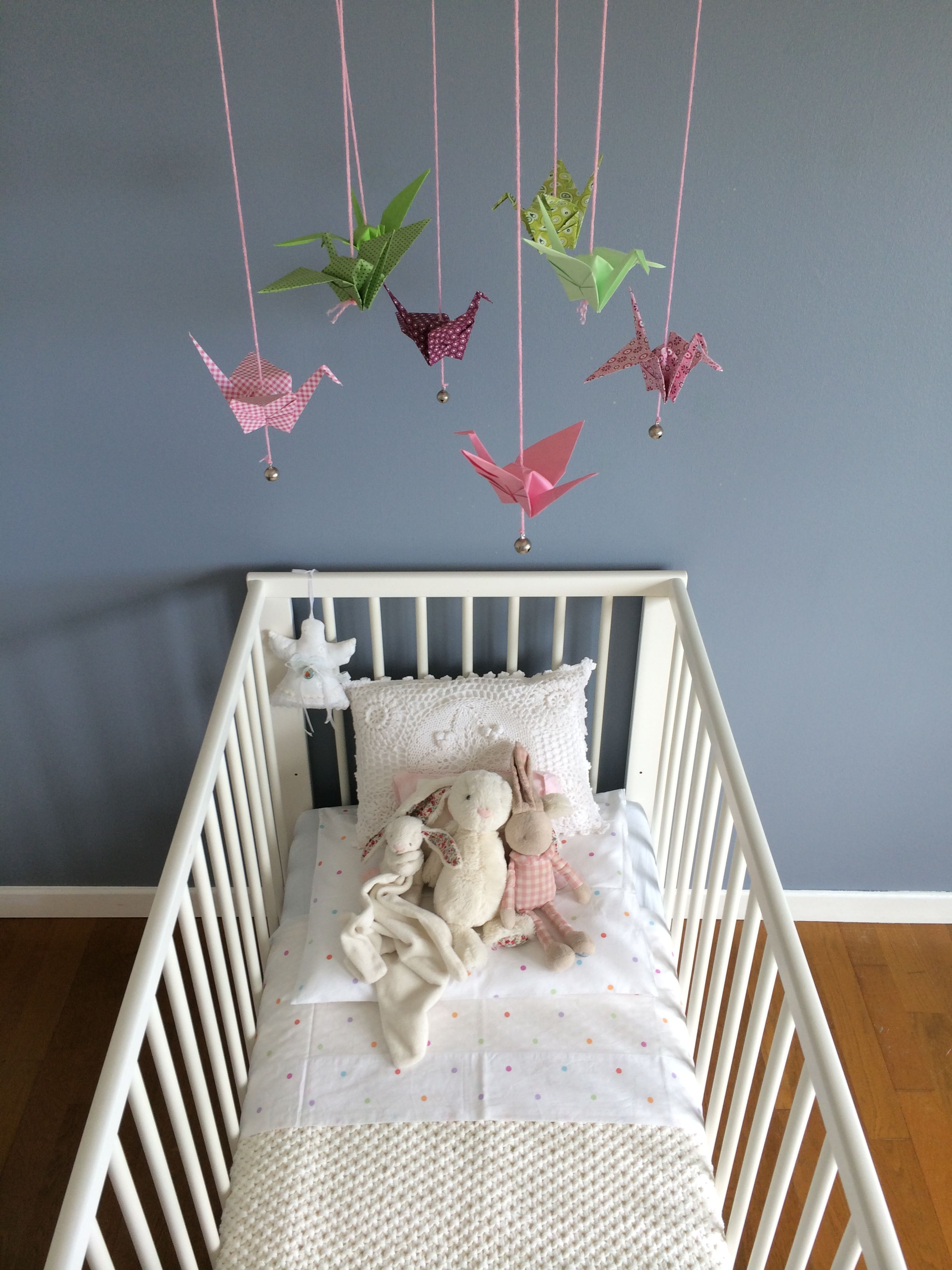 Baby bed <3