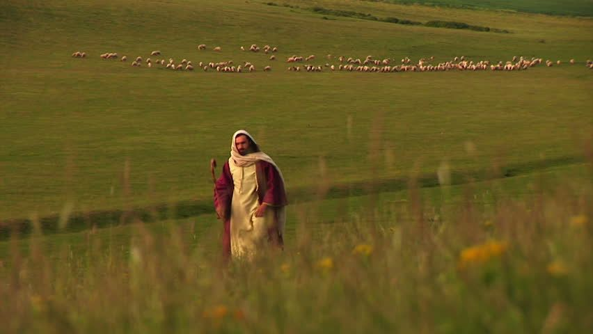 Image result for Jesus in the field | Jesus, Photo, Image