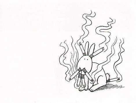 Bunny Suicide is amazing