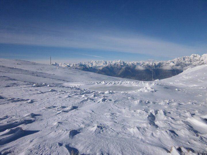 Nevegal - la terrazza sulle Dolomiti | Magic World | Pinterest