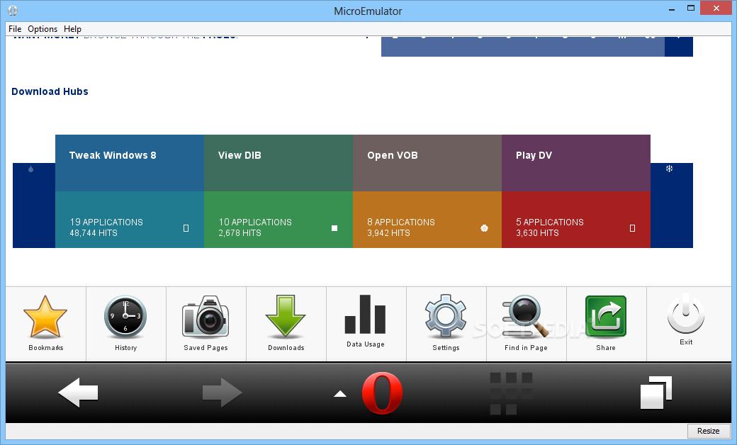 free download opera software