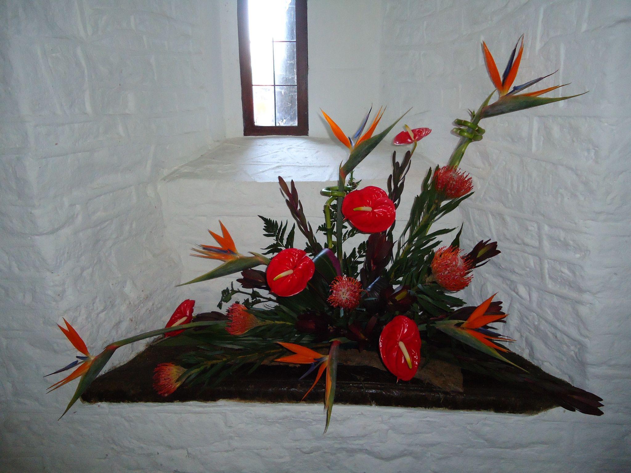 Pentecost Porch, Newport Pagnell Parish Church