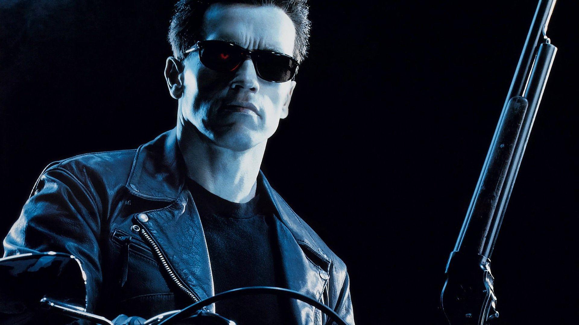Terminator 2 Online Free
