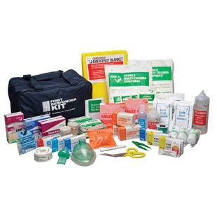 6626 First Responder Kit