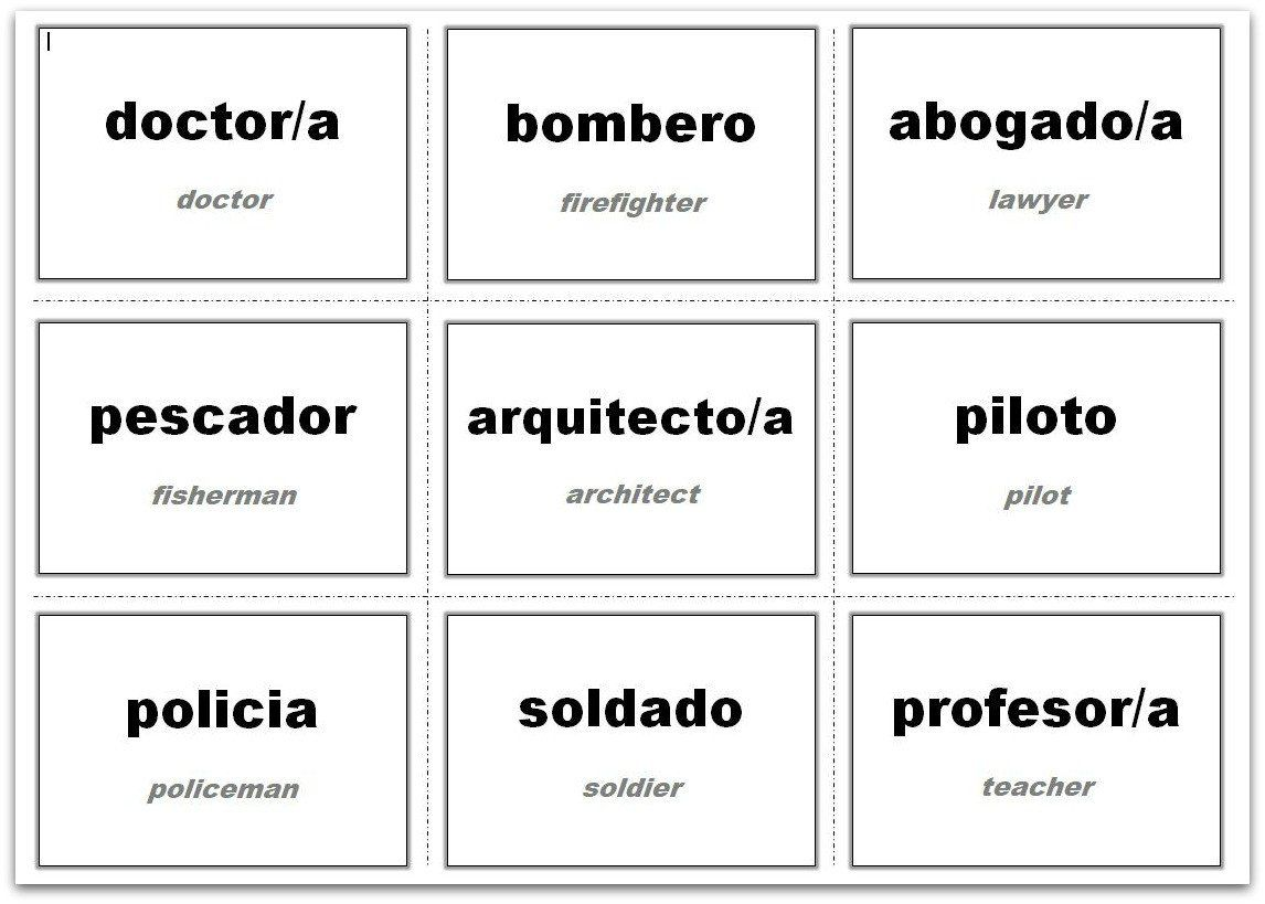 Word Flash Card Template Vocabulary Flash Cards Using Ms Word In 2020 Vocabulary Flash Cards Flash Card Template Making Words