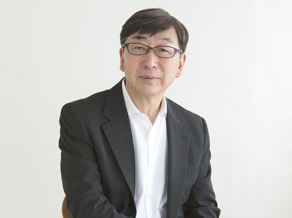 JA+U: 2013 Pritzker Architecture Prize Laureate: Toyo Ito © Yoshiaki Tsutsui
