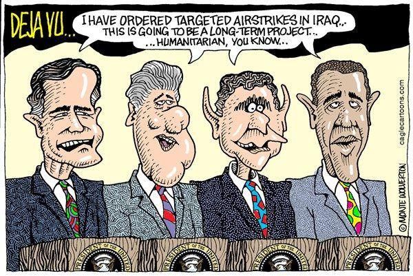 Image result for h.w. bush political cartoons