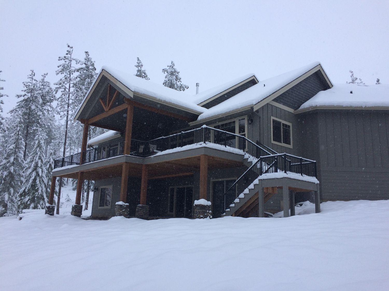 Deer Creek Ranch | Residential design, Custom homes ...