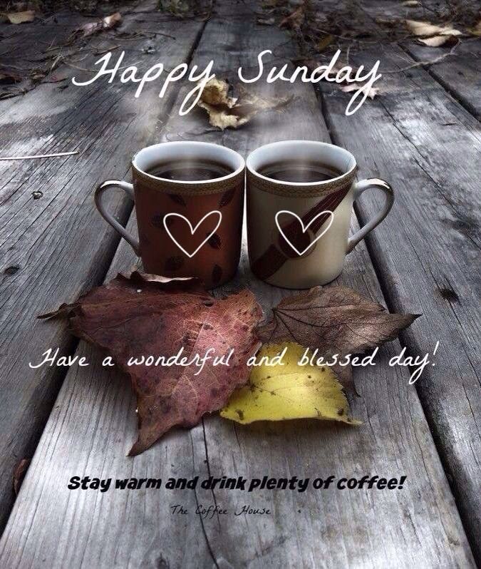 """Sunday Quotes Pinterest: """"coffee Time"""""""