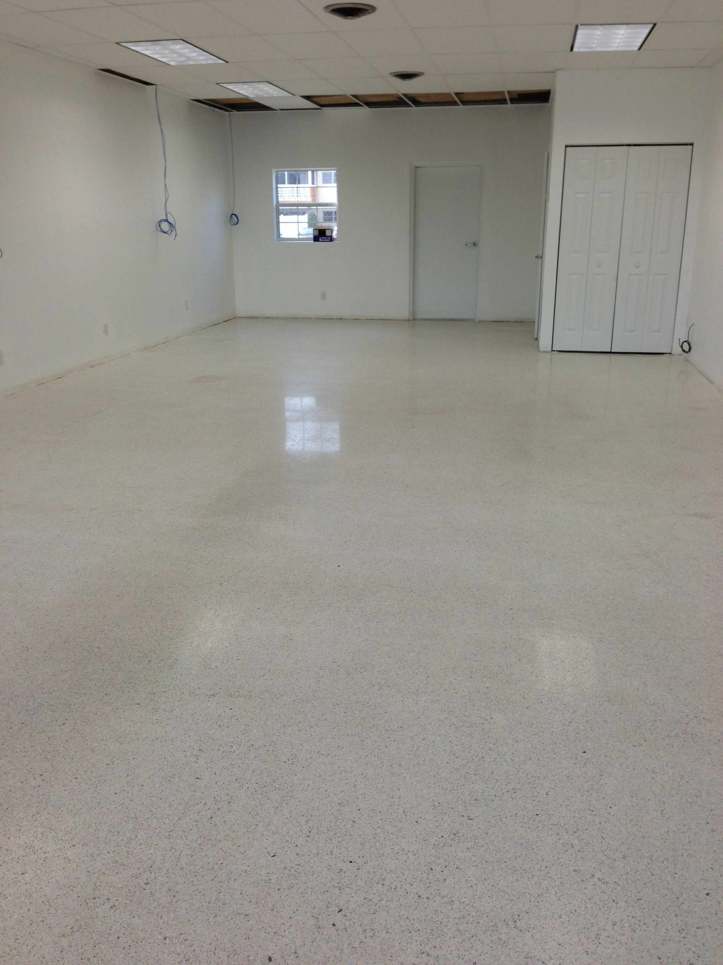 Our Terrazzo looks amazing thanks to (With