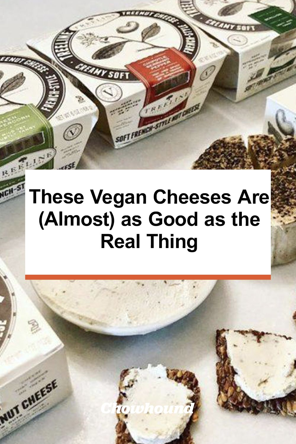 These Vegan Cheeses Are Almost As Good As The Real Thing In 2020 Vegan Cheese Best Vegan Cheese Vegan Cheese Substitute