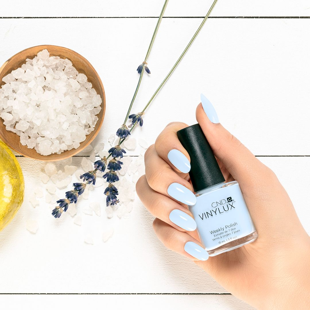 Day dreaming of a better manicure? Wear your favorite colors and ...